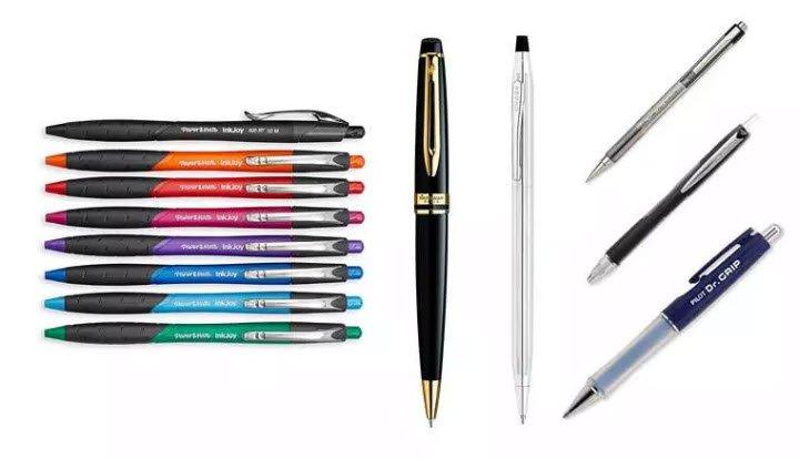 thuyet minh ve cay but bi - Top 10 bài văn mẫu Thuyết minh về cây bút bi lớp 9 chọn lọc