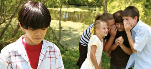 nghi luan xa hoi ve bao luc hoc duong 1 - Top 10 bài văn mẫu Nghị luận về một hiện tượng đời sống lớp 9: Bạo lực học đường, rác thải ô nhiễm môi trường lớp 9 chọn lọc
