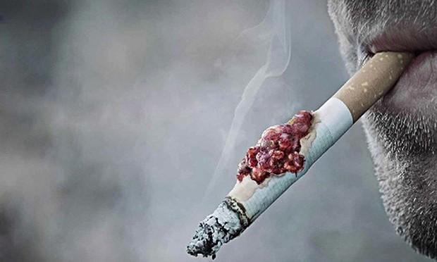 nghi luan xa hoi ve hut thuoc la co hai cho suc khoe 2 - Top 10 bài văn mẫu Nghị luận xã hội về hút thuốc lá có hại cho sức khỏe lớp 9 chọn lọc
