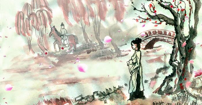 phan tich bai tho tinh canh le loi cua nguoi chinh phu lop 10 2 - Top 10 bài văn mẫu Phân tích bài thơ Tình cảnh lẻ loi của người chinh phụ lớp 10 chọn lọc