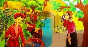 cam nghi ve nhan vat co tam trong truyen tam cam lop 10 2 310x165 - Top 10 bài văn mẫu Cảm nghĩ về nhân vật cô Tấm trong truyện Tấm Cám lớp 10 chọn lọc